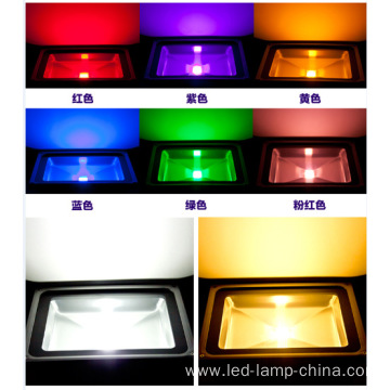 Beautiful design led flood light